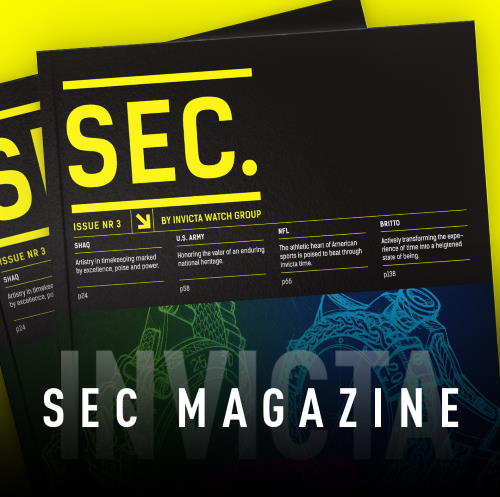 Invicta Magazine SEC.
